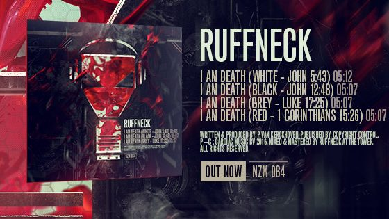 Ruffneck | I Am Death !