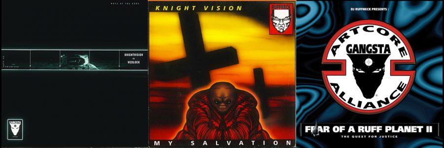 Knightvision Identity Revealed!