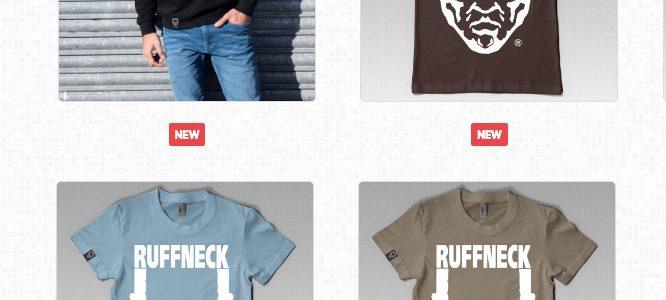 New Merchandise Including Hoodie!