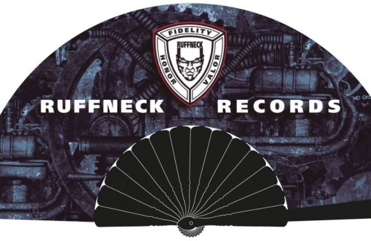 Ruff 053X & Ruffneck Fan released