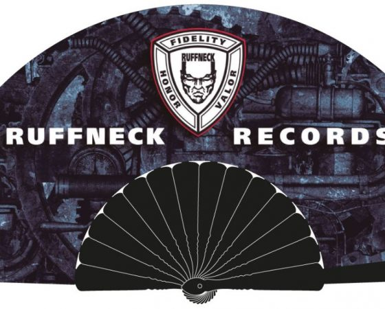 Ruff 053X & Ruffneck Fan released