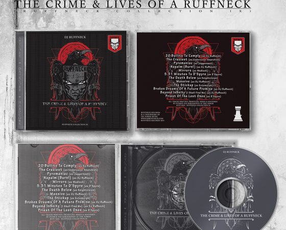 Ruffneck – The Crime & Lives Of A Ruffneck